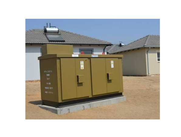 New and refurbished transformers mini substations and high voltage supplies installation maintenance and repairs