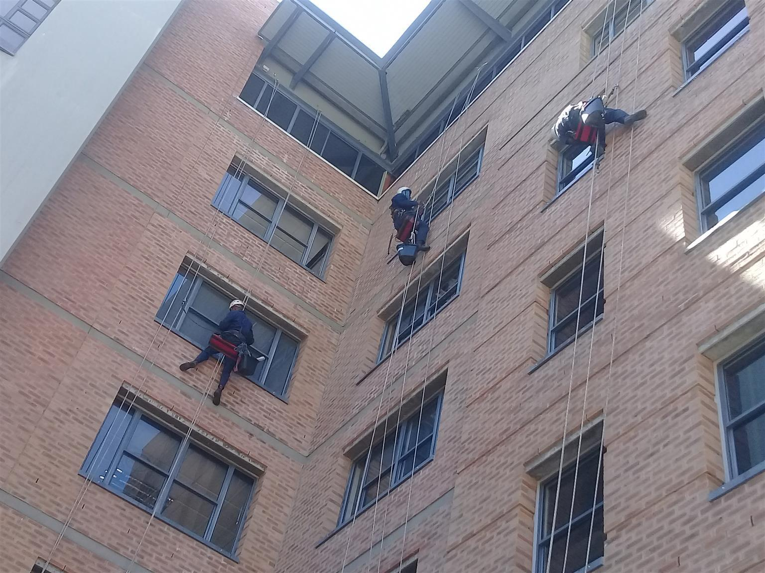 Zenzele Construction and Rope Access Services