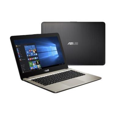 Asus VivoBook F43 Celeron 6th Gen- 500GB HDD - 4GB RAM - HDMI