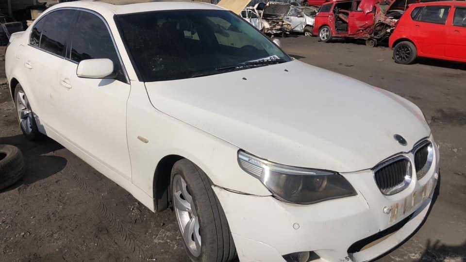 BMW 530D 2005