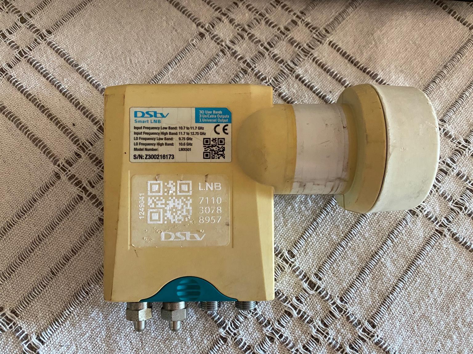 DSTV Explora 2A decoder