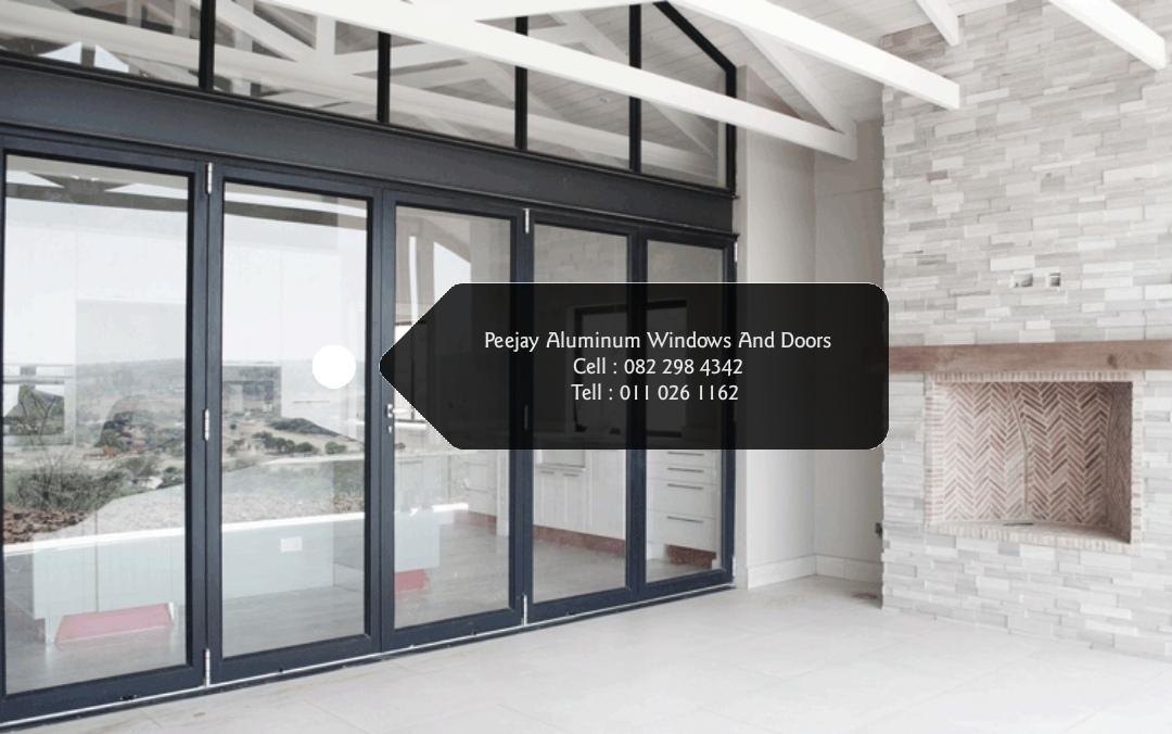PEEJAY ALUMINIUM AND GLASS ( Pvt) Ltd