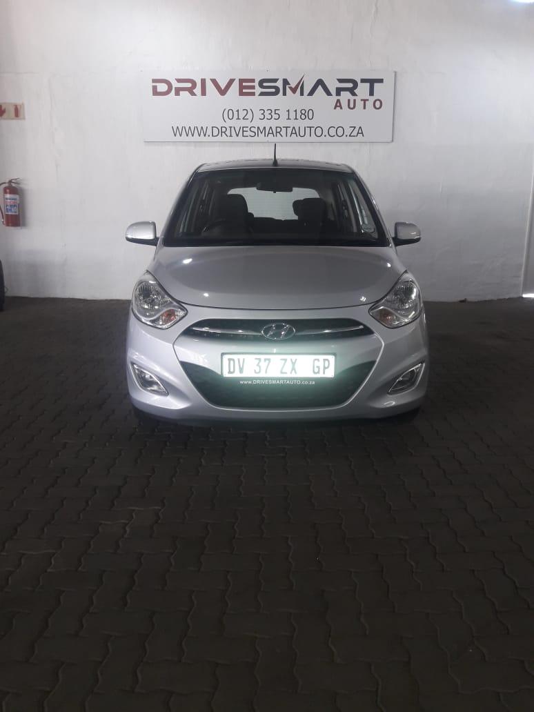 2012 Hyundai i10 1.1 GLS