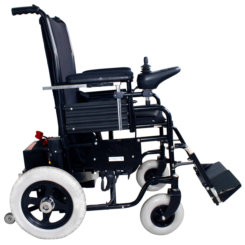 MR WHEELCHAIR EVERYDAY POWERCHAIR