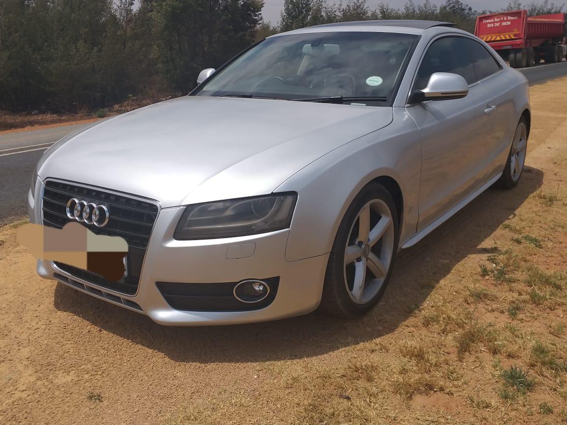Kekurangan Audi A5 Coupe 2008 Murah Berkualitas