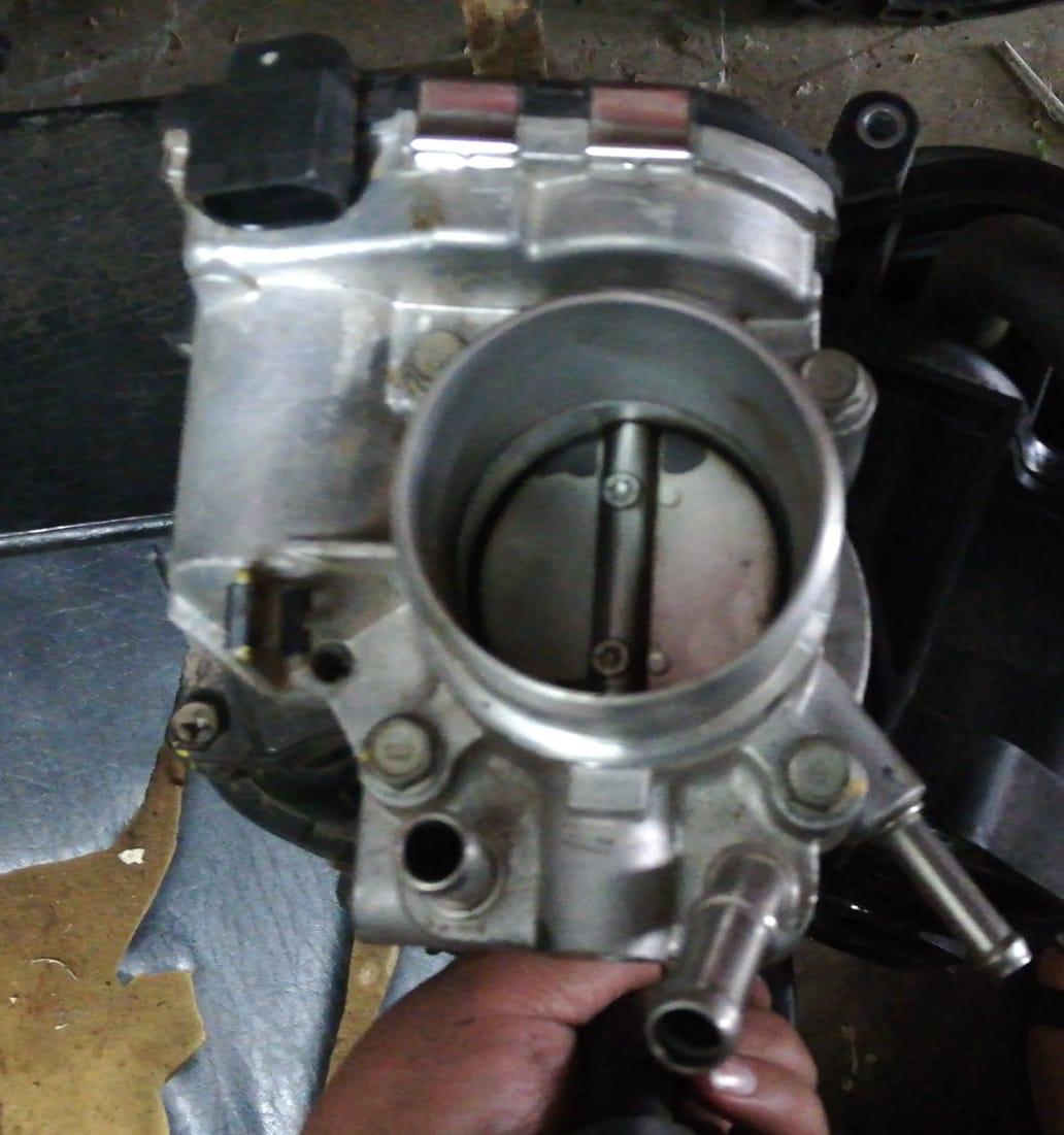 Hyundai i30/Kia Carens G4FC Throttle Body | Junk Mail