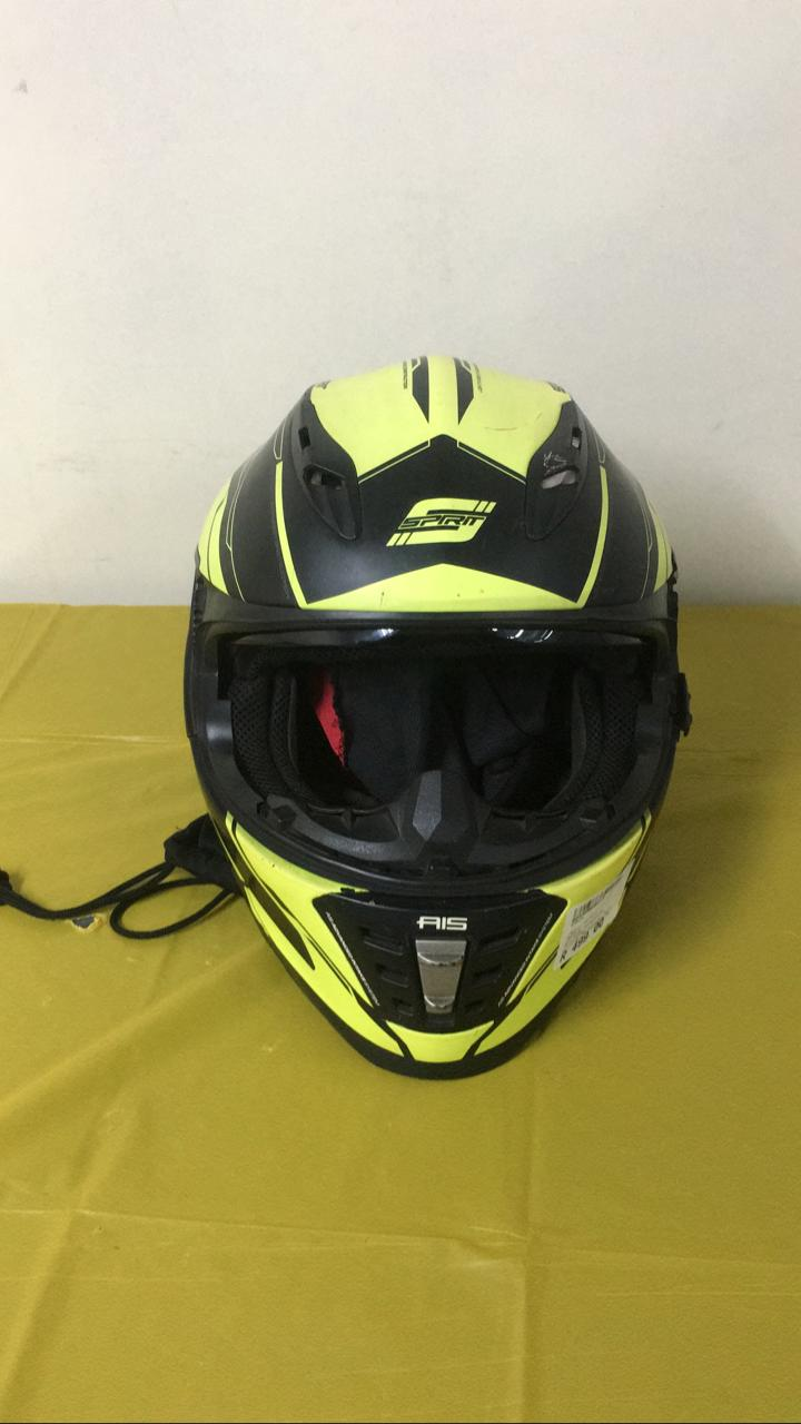 Spirit Helmet