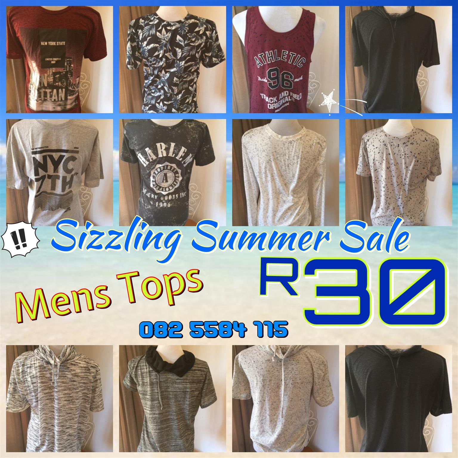 1c23aa44cc NEW Ladies, Kids, Men's Clothing On SALE