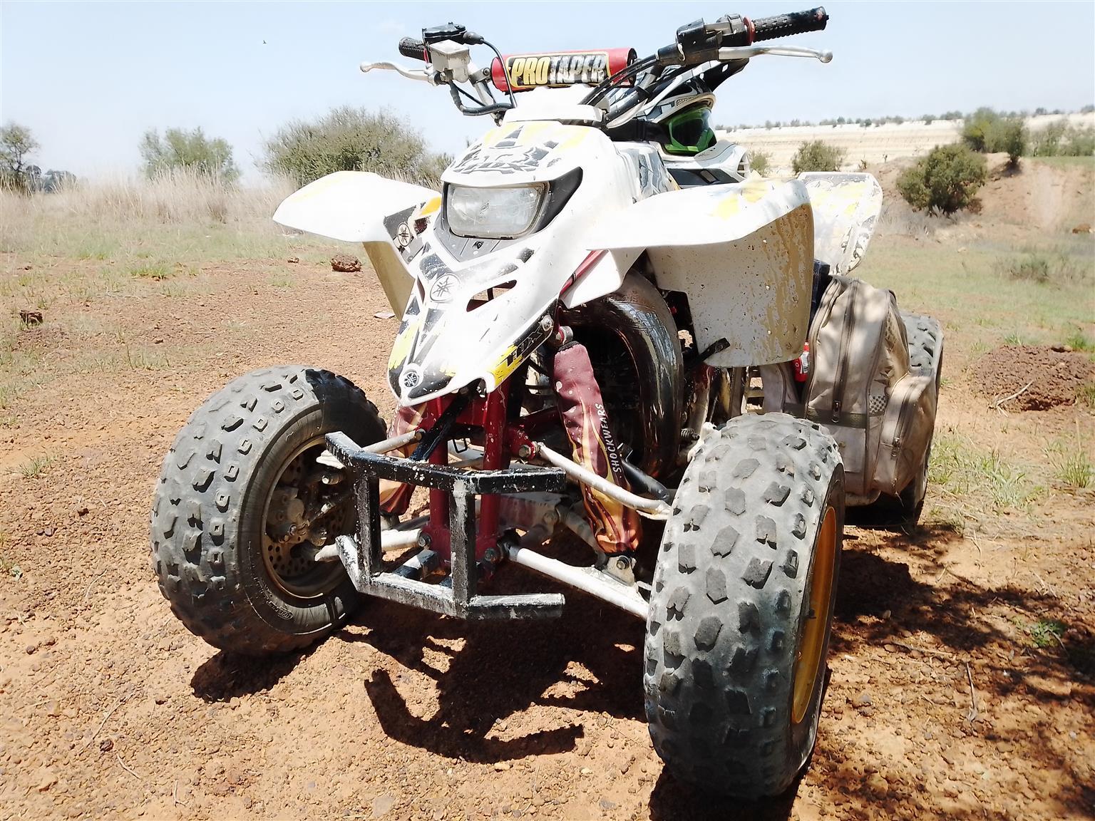 2006 Yamaha blaster 200cc 2t
