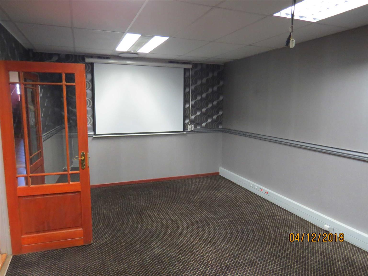 OFFICES FOR SALE IN EMALAHLENI