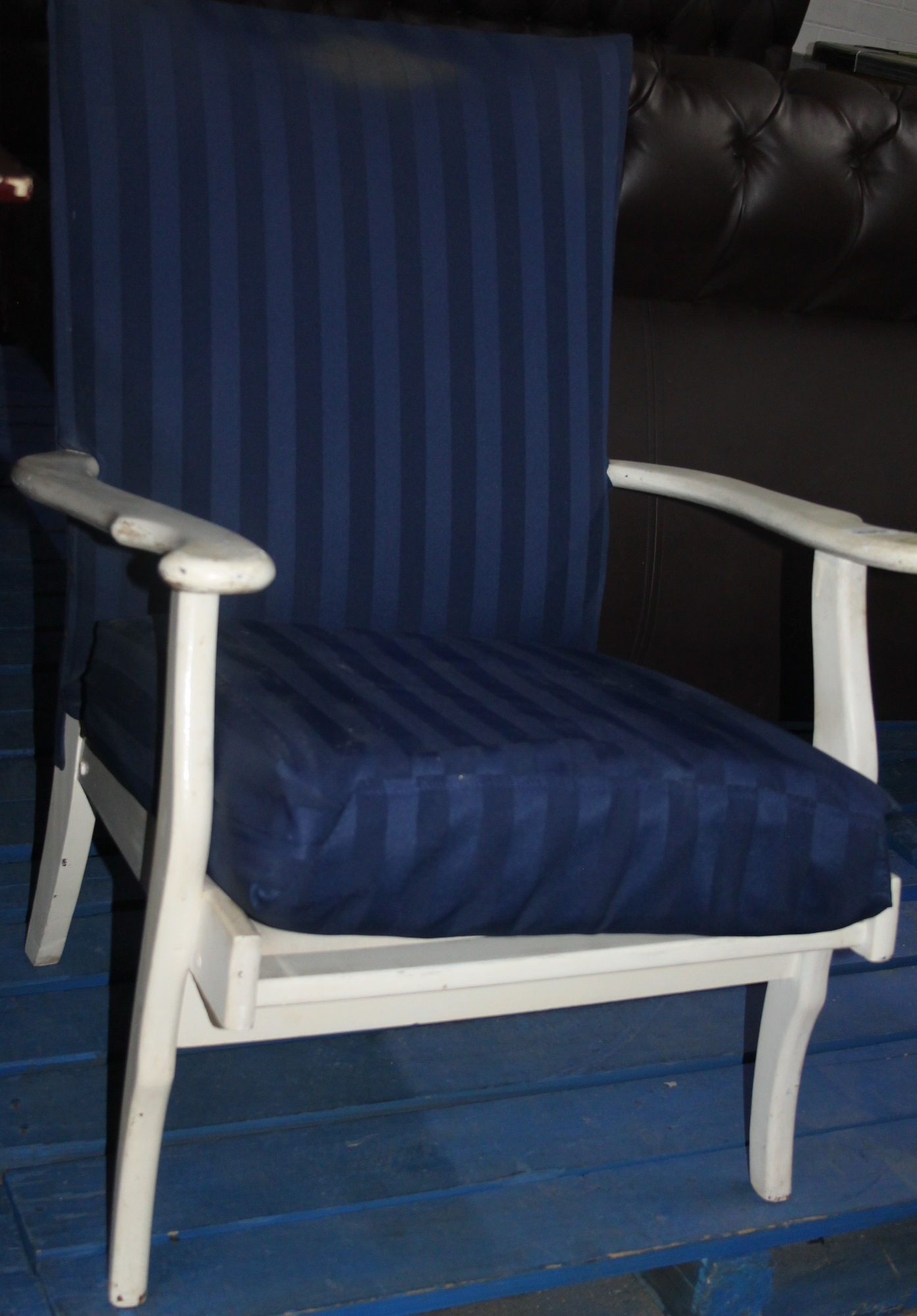 S034198D Dining chair #Rosettenvillepawnshop