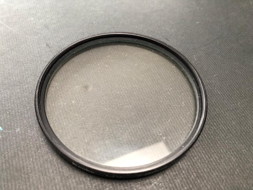 KENKO UV Filter 72mm - great protection for your valuable lenses