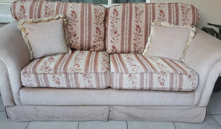 Grafton Everest 2.5 seater couch