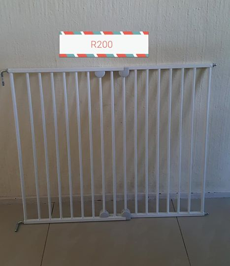 Baby Gate For Sale Junk Mail