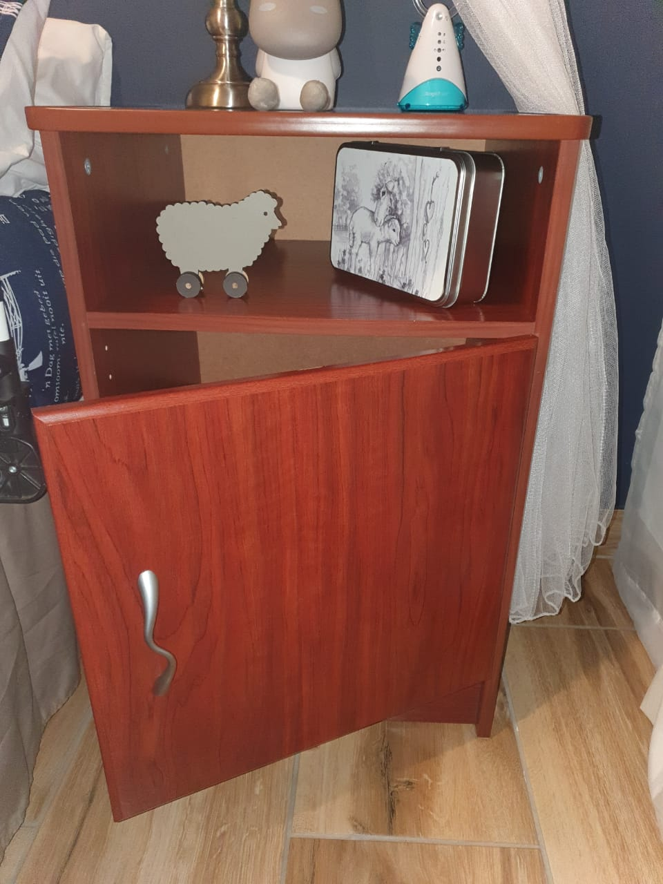 Room in a box 5 piece baby furniture