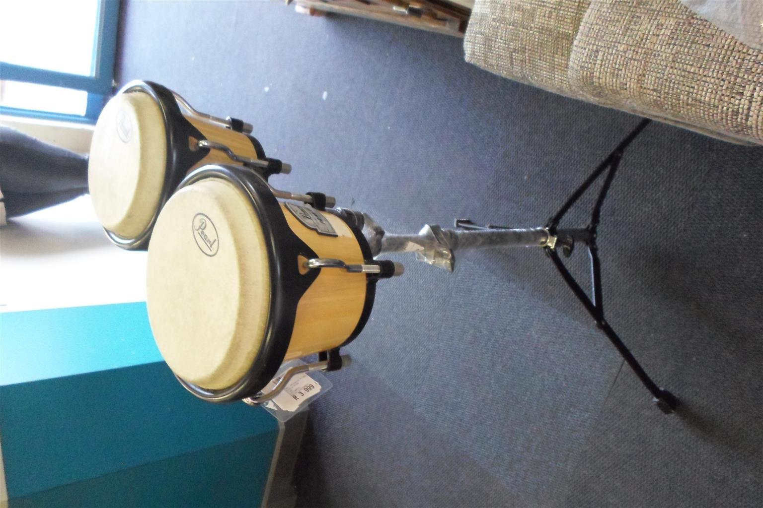 Pearl Percussion Primero Series Drums
