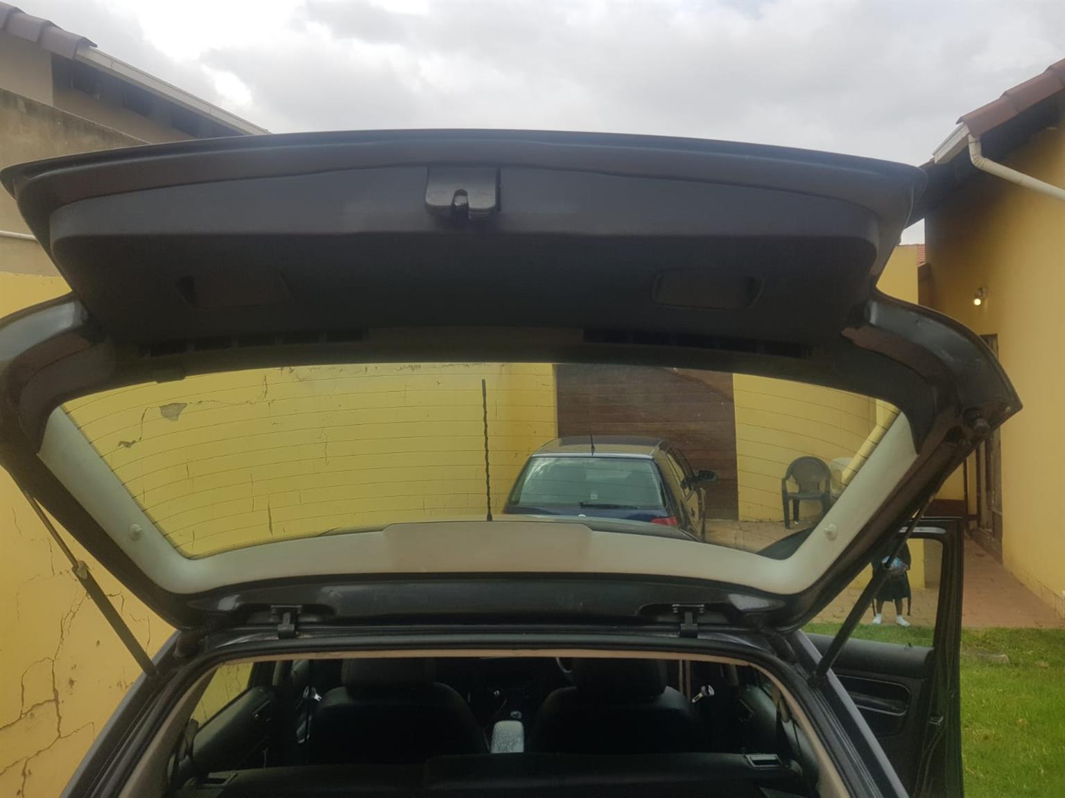 2004 VW Golf 2.0 Comfortline