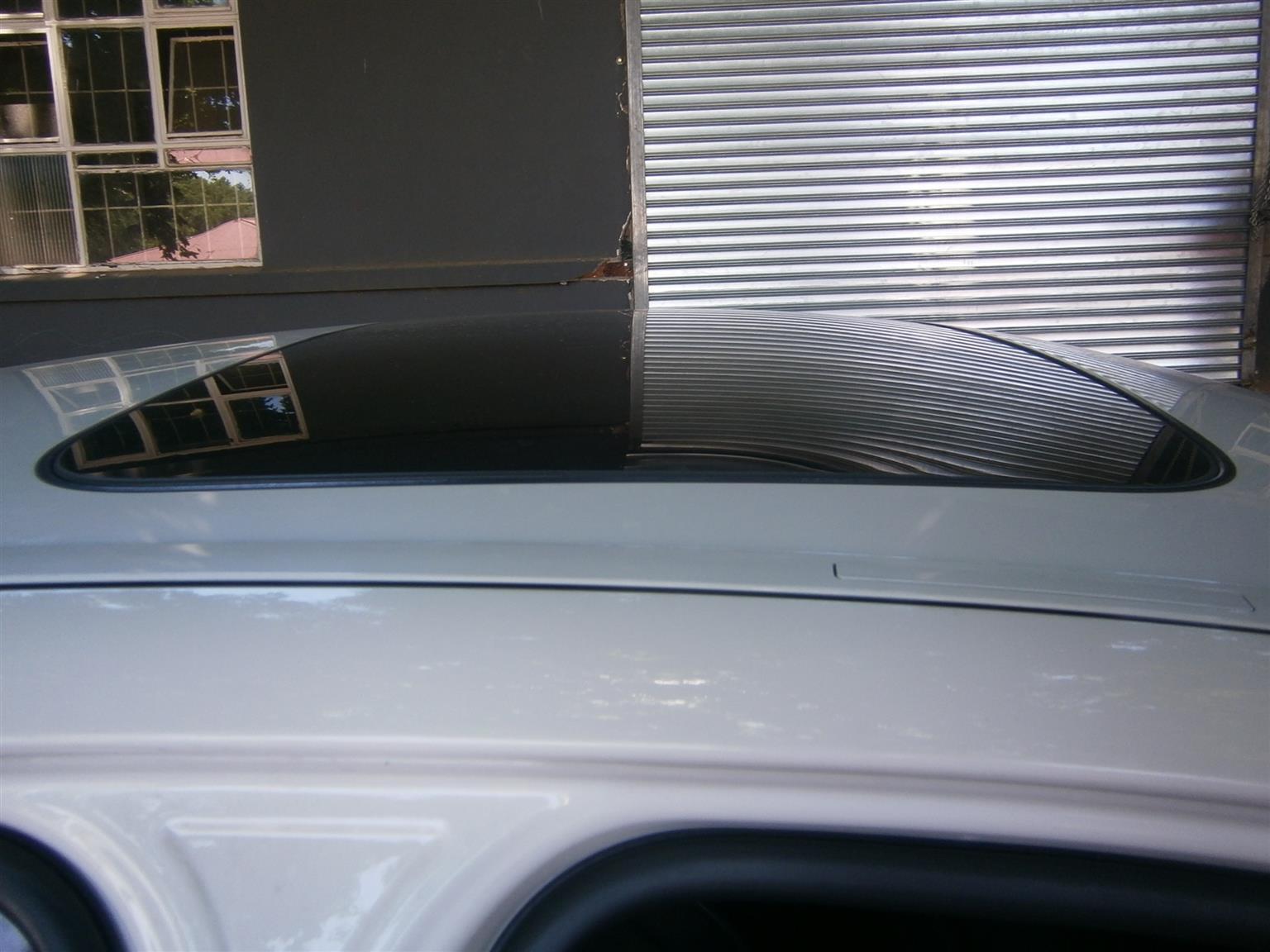 2010 BMW 5 Series 530d Sport Line
