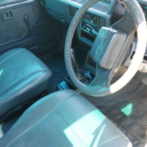 1999 Mitsubishi Colt 2000