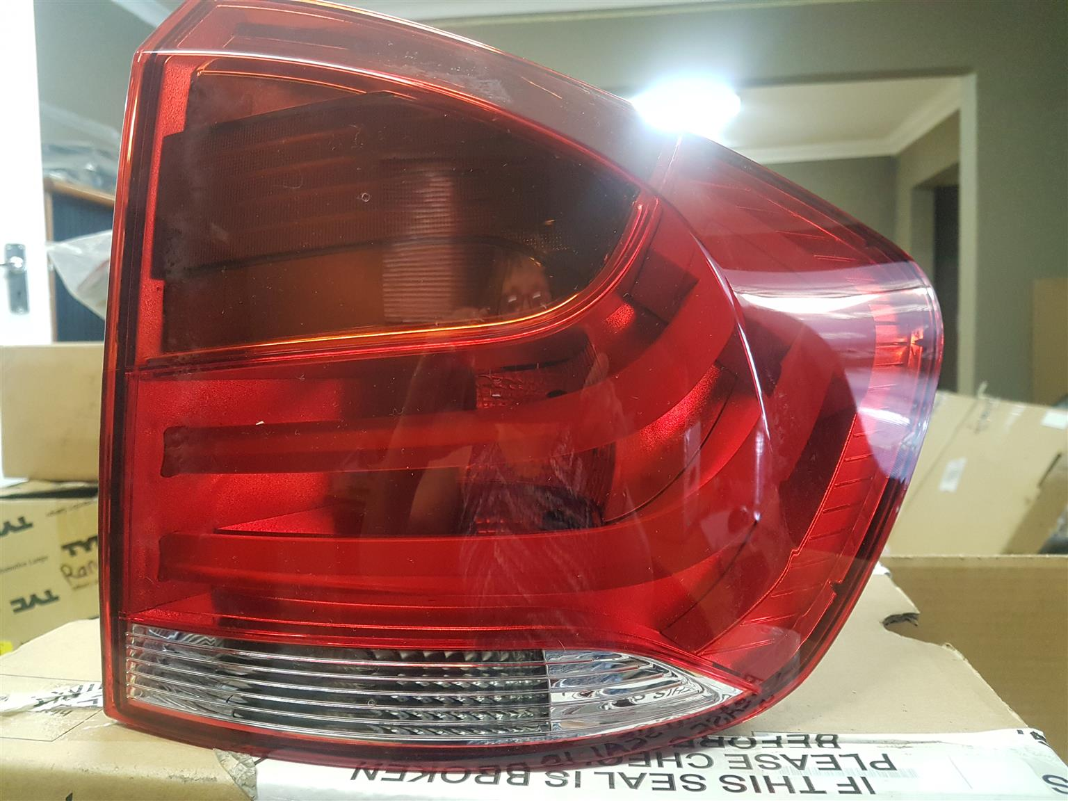 BMW TAILLIGHTS