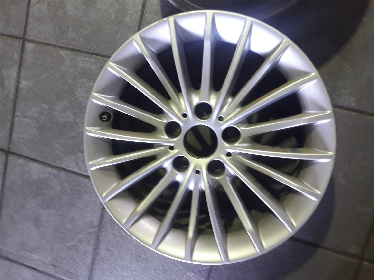 MAGS For BMW