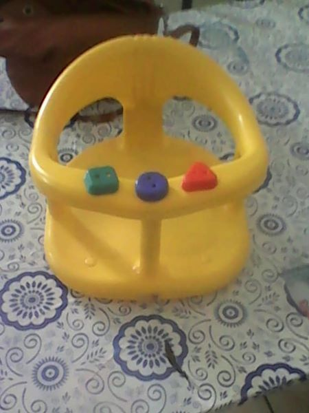Baby seat for bath | Junk Mail