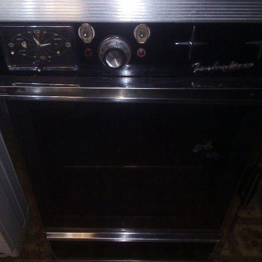 Fuchsware Oven for Sale
