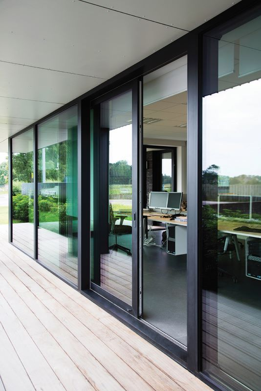 ASAP PVC & ALUMINIUM WINDOW & DOOR SYSTEMS
