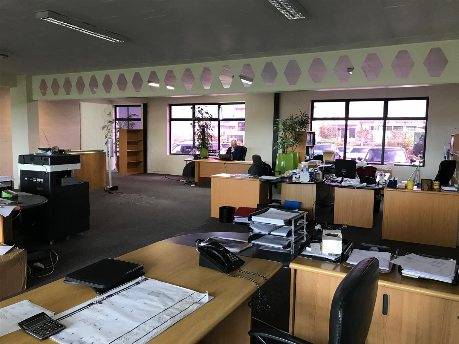 Office For Sale in Capricorn