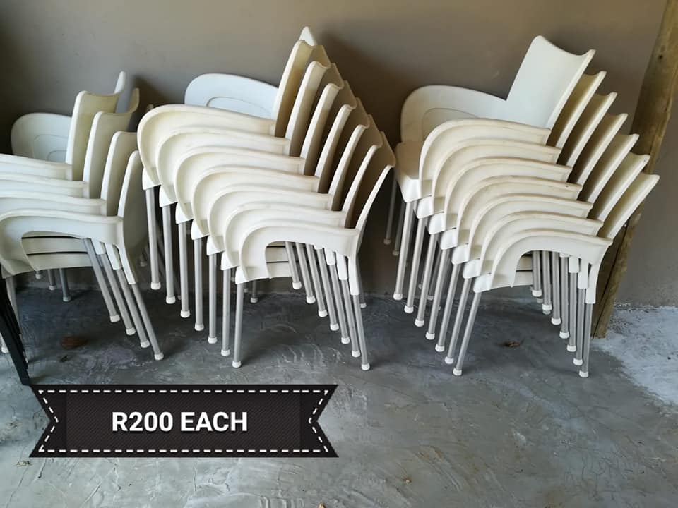 Beige chairs for sale