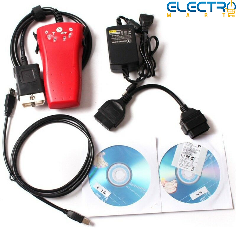 Nissan Consult 3 Dealership Vehicle Diagnostic Tool