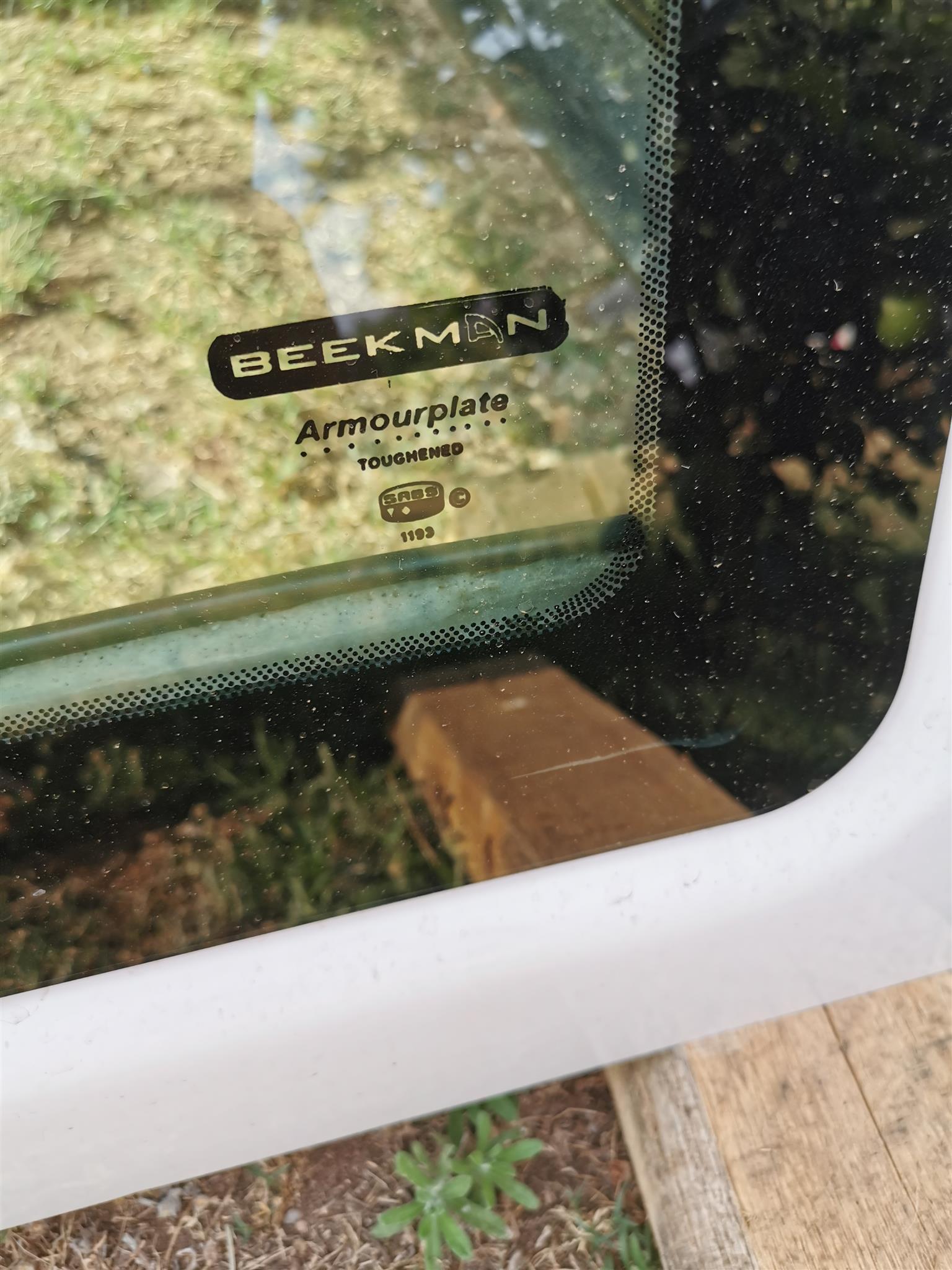 Amarok DC Beekman Canopy