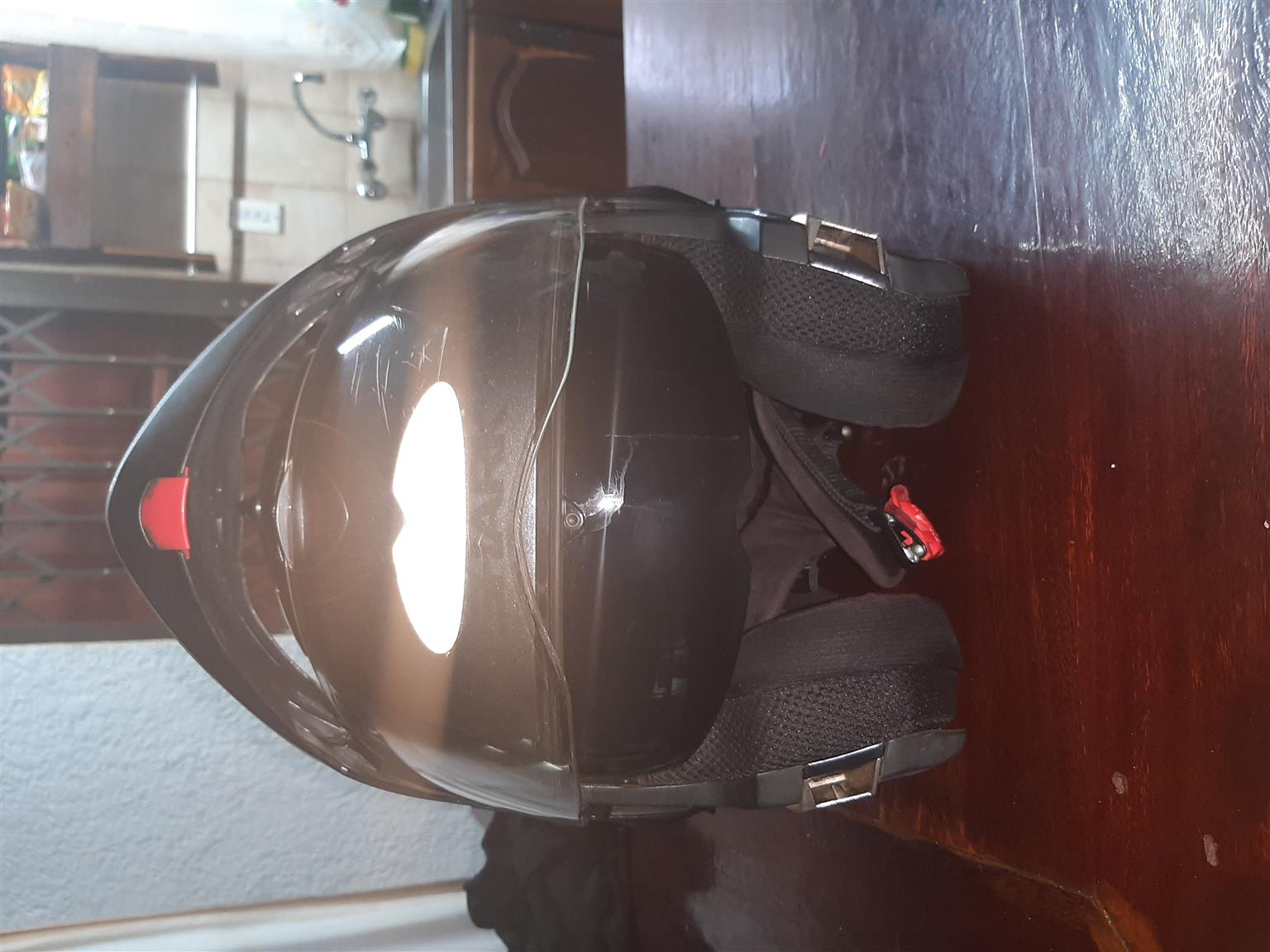 Shark bike helmet evoline series 2