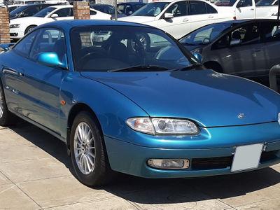 Mazda mx6/626/ford probe