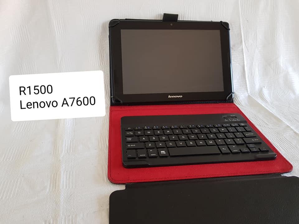 Lenovo A7600 tablet for sale