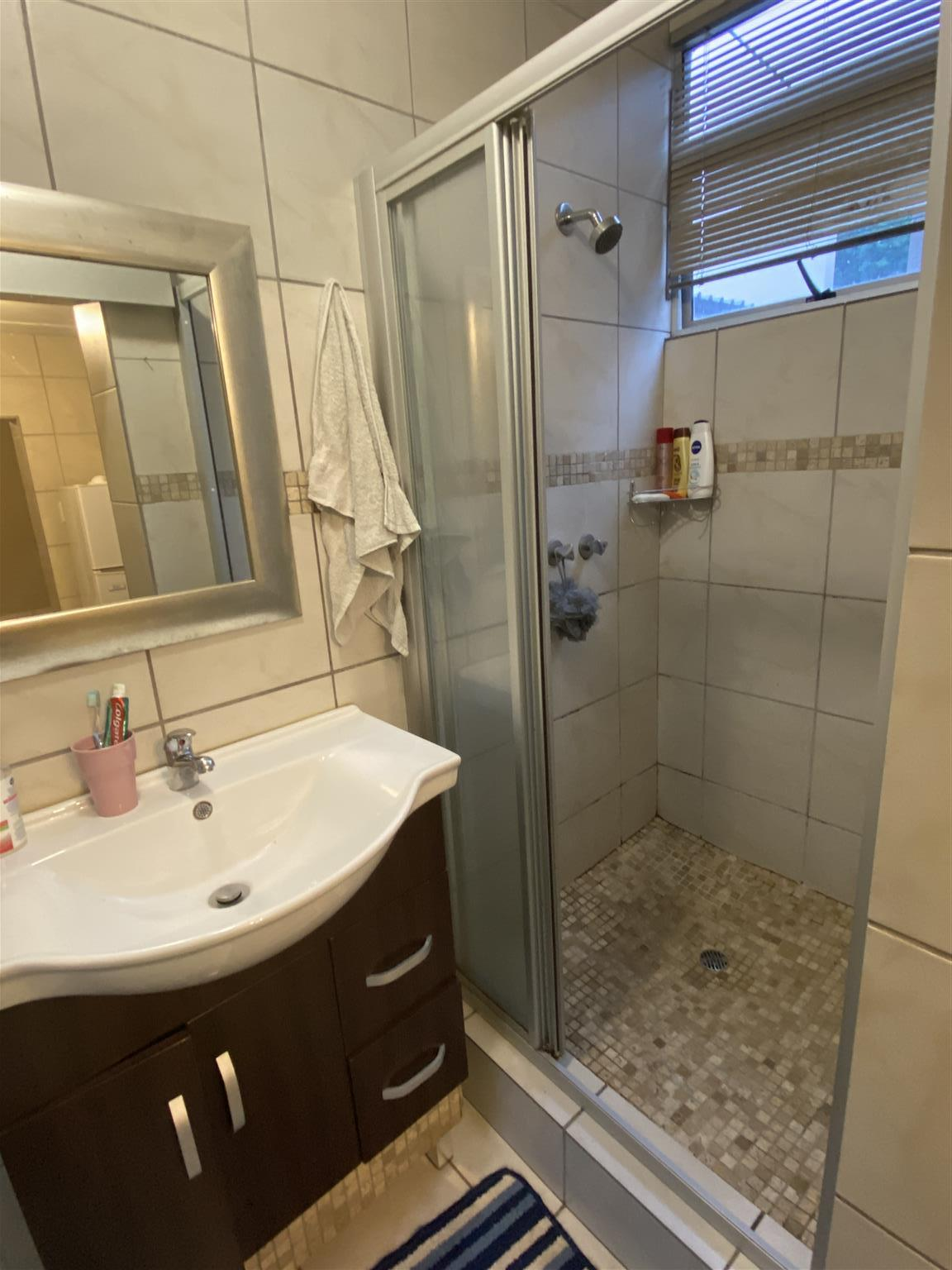 Flatlet to rent on Private property
