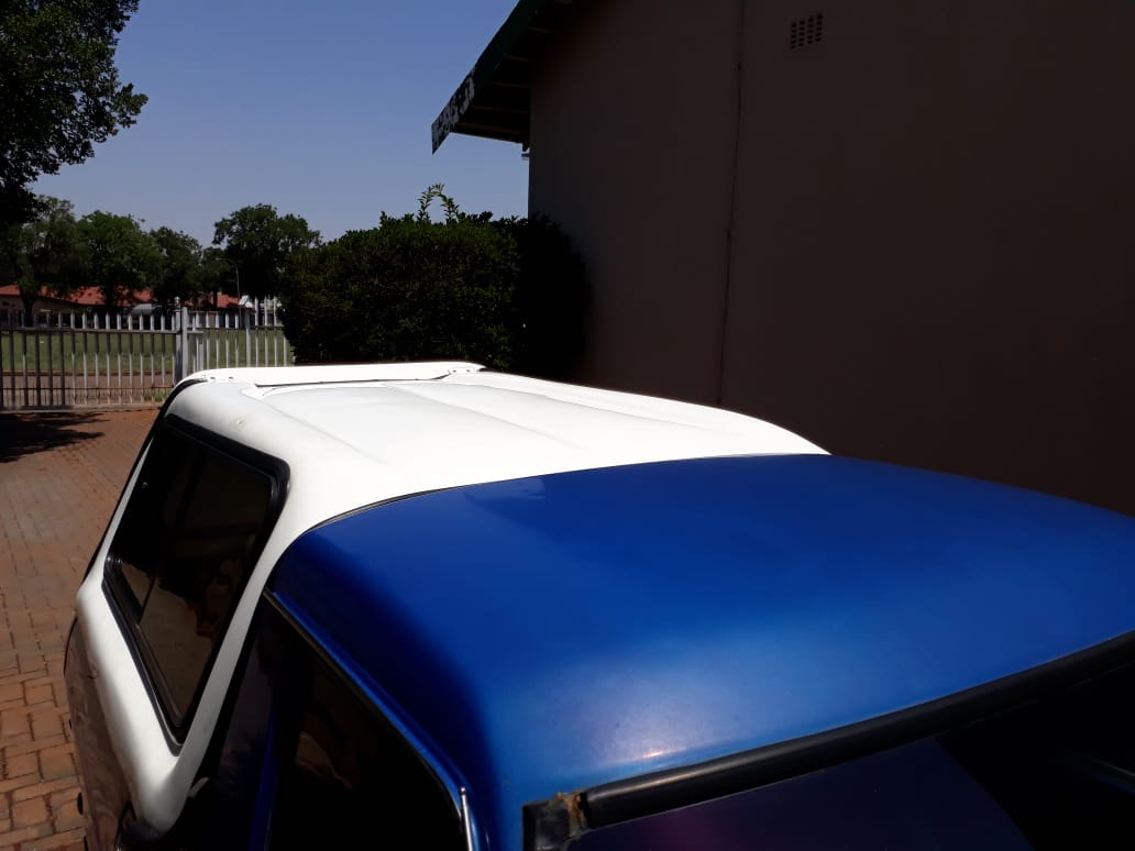Nissan 1400 Canopy for sale
