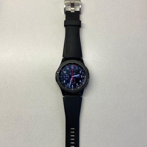 Galaxy Watch Samsung S3 Frontier