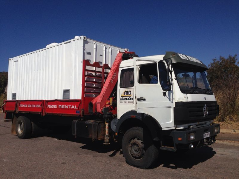 6c52a1145779b5 Crane Trucks 4 Hire - call Rigg Rental for ALL your transport needs ...