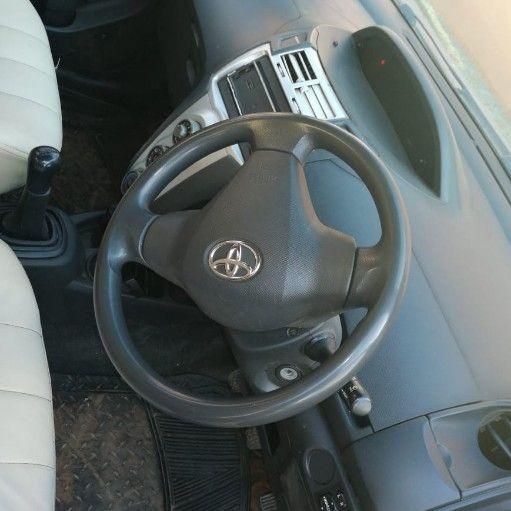 2008 Toyota Yaris hatch YARIS 1.5 SPORT 5Dr