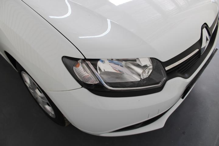 2017 Renault Sandero 1.6 Expression