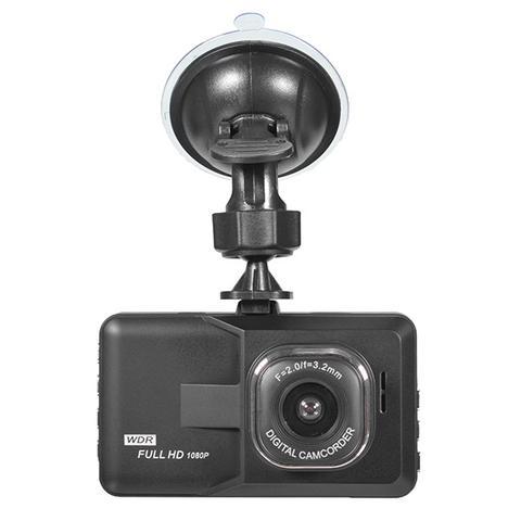 "Dashcam - High Quality Full 1080P HD Dash cam with 3"" screen, Night vision R1200"