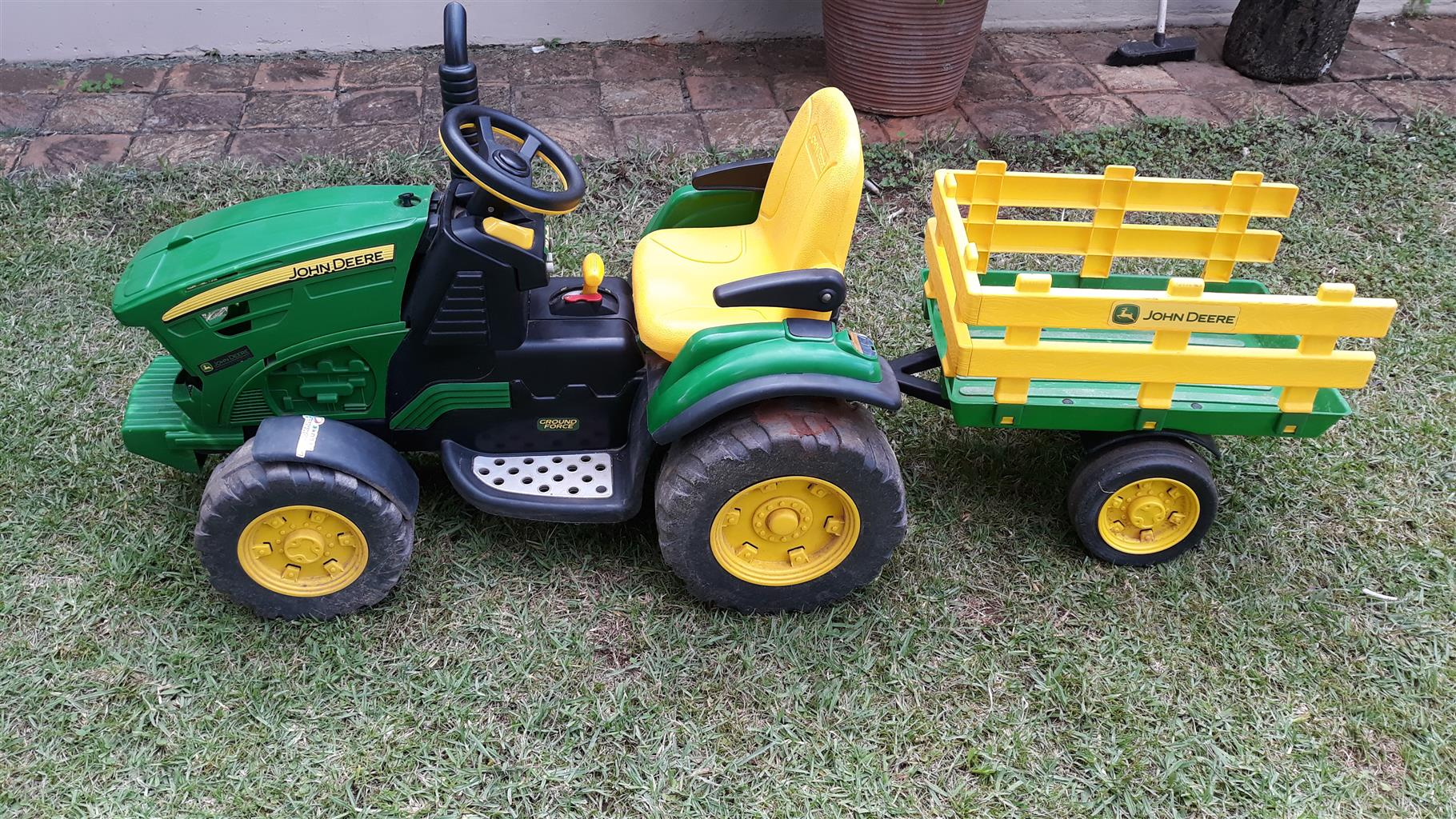 Ride on Tractor For Sale