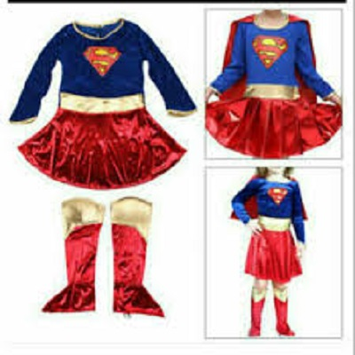 Kids Fancy Dress Character Costumes For Sale