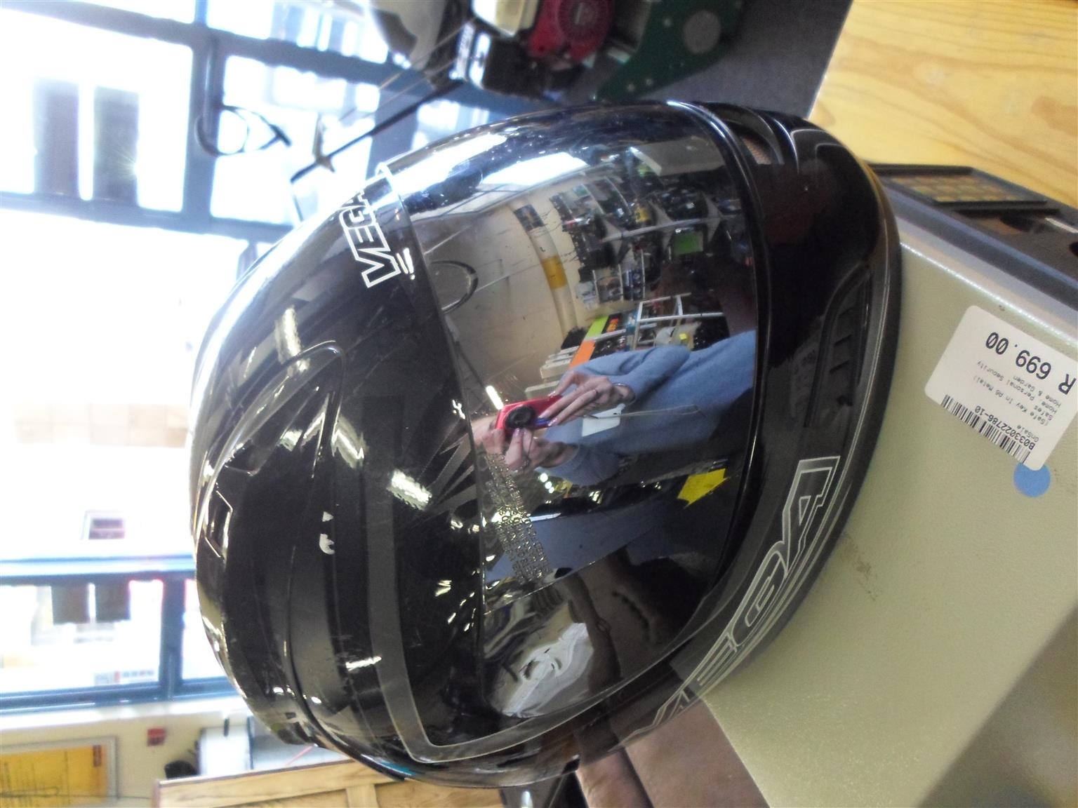 XXL Altura Motorcycle Helmet