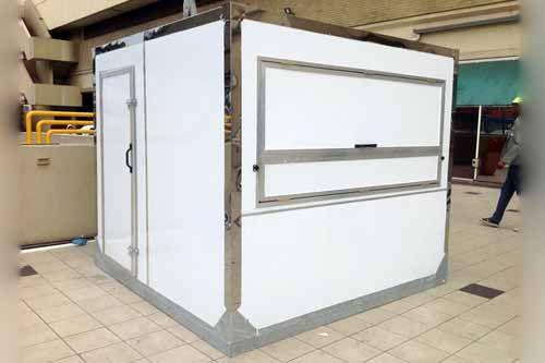 Nero Insulated Panels