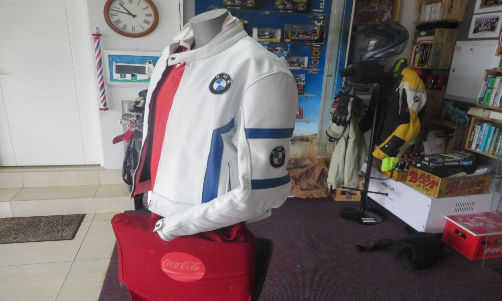 BMW Bike Jacket