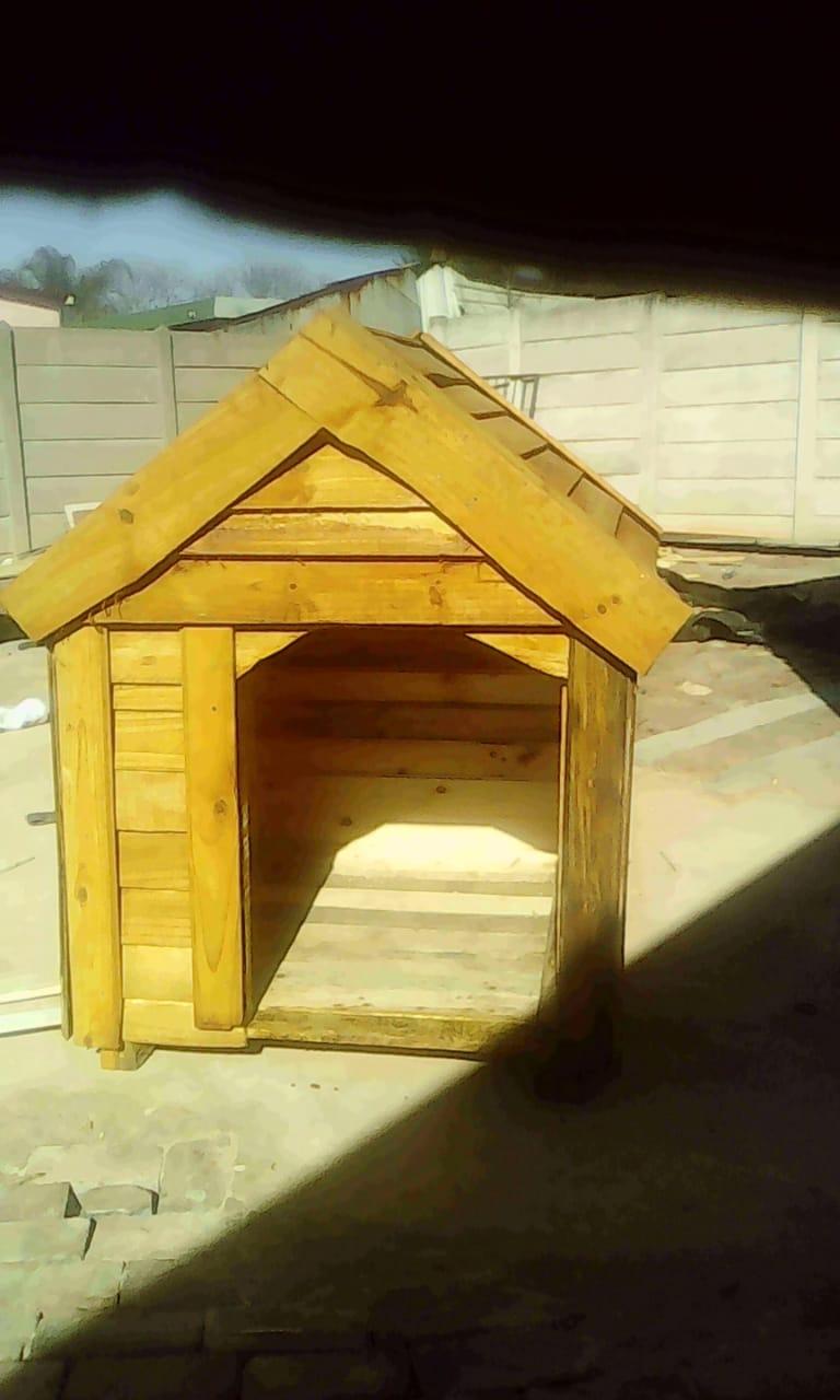Dog kennels for sale