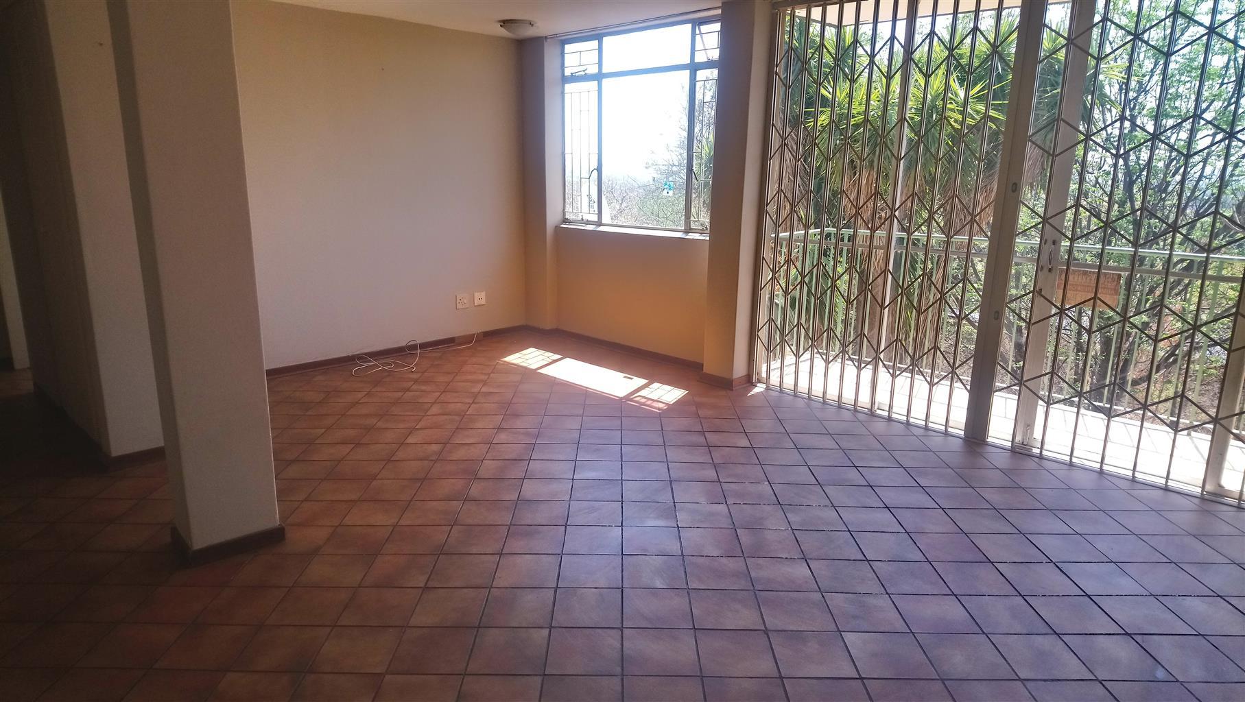 Flat for sale in La Montage Pretoria