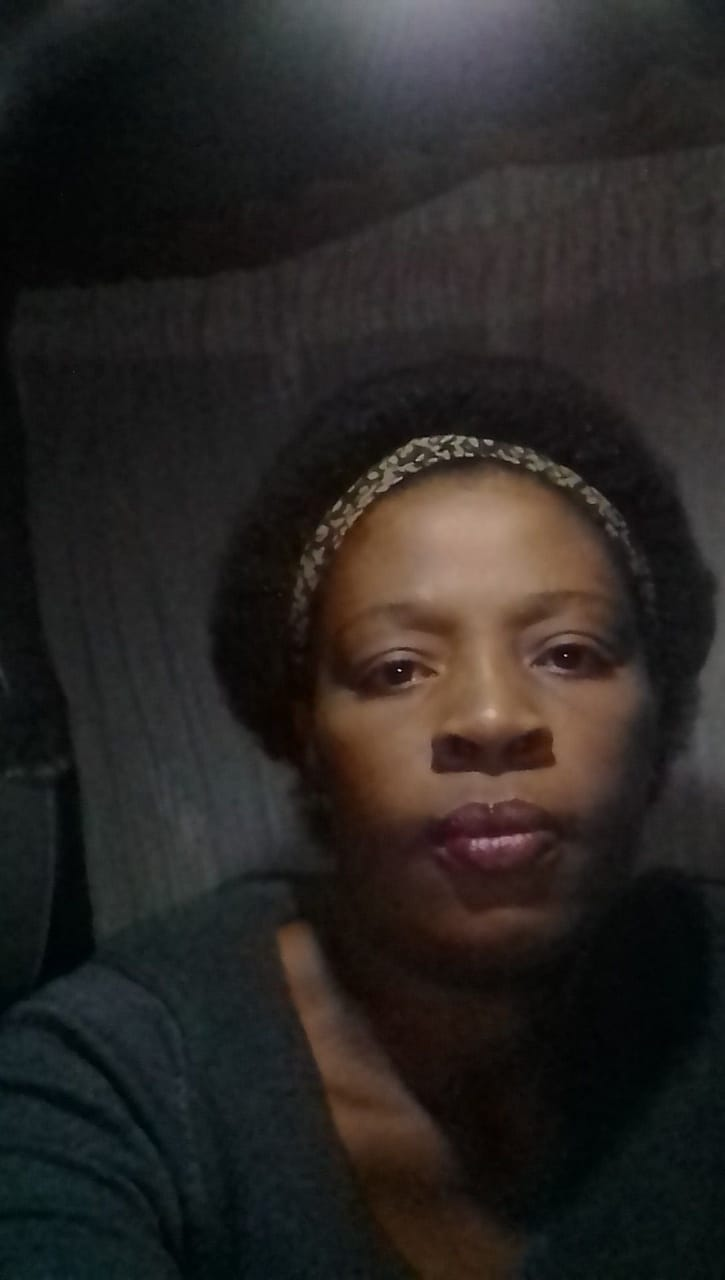 Mature and hard working Maid,nanny,cleaner with refs from Lesotho needs stay in work